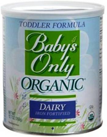 Top Ten Store Top 10 Baby Formula Food Brands