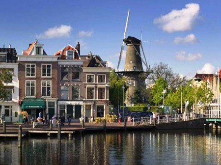 8. Netherlands e1343808084615 Top 10 Tourist Destinations in 2012