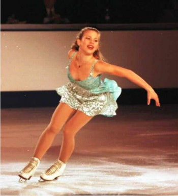 8. Tara Lipinski e1344838986265 Top 10 Youngest Olympian Medalists