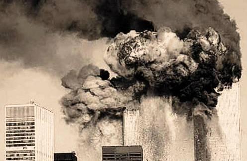 9.  9 11 Insiden Top 10 Serangan Bom Paling Fatal di Dunia