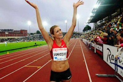 9. Christina Vukicevic e1344652995580 Top 10 Sexiest London 2012 Athletes