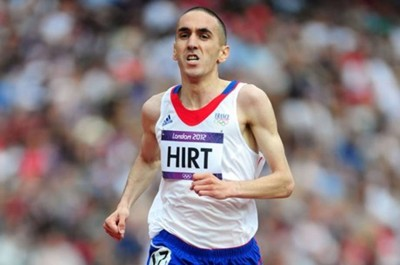 9. Hassan Hirt Was Sent Home e1345178360451 Top 10 London Olympics News 2012