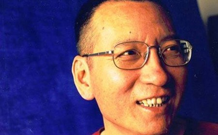 9. Liu Xiaobo e1343896036562 Top 10 Political Prisoners of All Time
