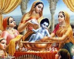 9. The Birth of Krishna