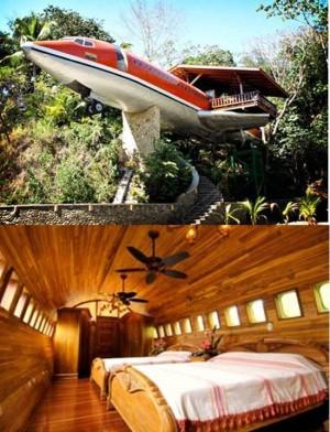 1. Hotel Costa Verde e1348845754849 Top 10 Most Bizarre Hotels in the World
