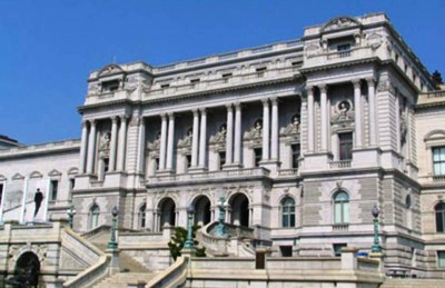 1. Library of Congress 33012 750 e1347427246986 Top 10 Biggest Libraries in the World
