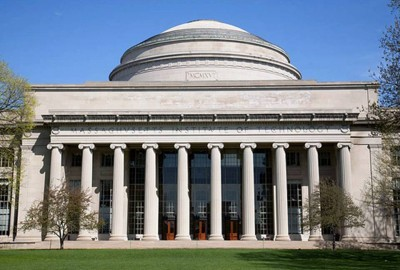 1. Massachusetts Institute of Technology e1347518572256 Top 10 Universities in the World for 2012 2013