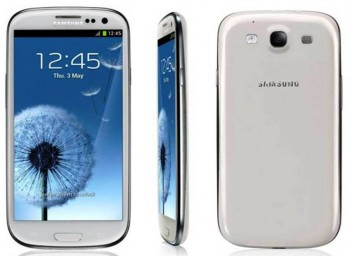 1. Samsung Galaxy S III e1348067073241 Top 10 Alternatives to iPhone 5