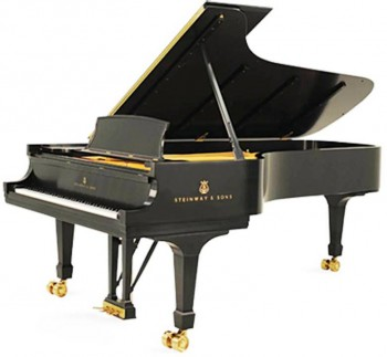 1. Steinway and Sons e1347505209329 Top 10 Piano Brands