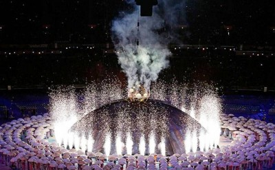 1. The Opening Ceremony e1347345595963 Top 10 Paralympics Moments in 2012
