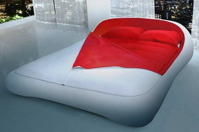 1. Zipper Bed e1347854979142 Top 10 Most Unique Beds in the World