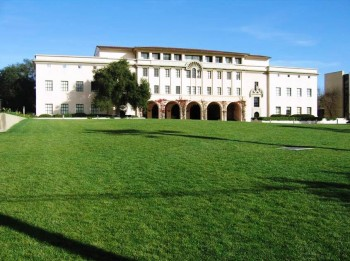 10. California Institute of Technology Caltech e1347518679278 Top 10 Universities in the World for 2012 2013