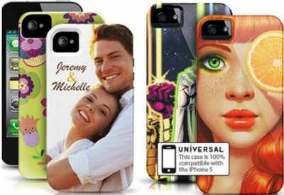 10. Custom iPhone Case e1348124236589 Top 10 iPhone 5 Cases