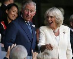 10. The Flirty Conversations of Camilla and Charles