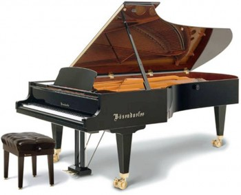 2. Bösendorfer e1347505223851 Top 10 Piano Brands