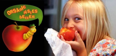 2. It Tastes Better e1348815583689 Top 10 Benefits of Organic Food