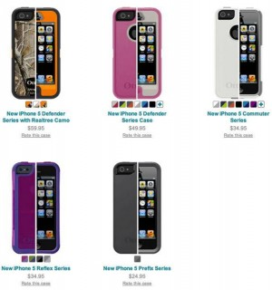 2. Otterbox Series e1348124168933 Top 10 iPhone 5 Cases