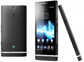 2. Sony Xperia S e1348067084495 Top 10 Alternatives to iPhone 5