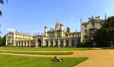 2. University of Cambridge e1347518582138 Top 10 Universities in the World for 2012 2013