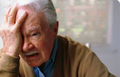 3. Depression e1348735755689 Top 10 Diseases of the Elderly