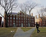 3. Harvard University