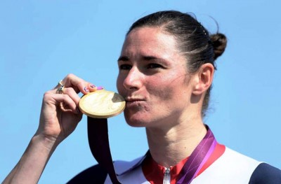 3. The Story of Sarah Storey e1347345616193 Top 10 Paralympics Moments in 2012