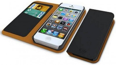 3. iLuv Diary e1348124177495 Top 10 iPhone 5 Cases