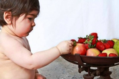 4. Its Safe for Babies and Children e1348815602521 Top 10 Benefits of Organic Food