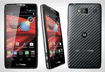 4. Motorola Droid Razr HD e1348067107178 Top 10 Alternatives to iPhone 5