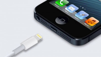 4. New Lightning Connector e1347944335590 Top 10 Features of iPhone 5