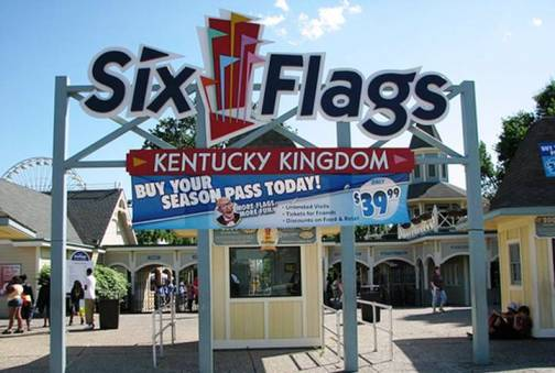 4. Superman Tower of Power at Six Flags Kentucky Kingdom Top 10 Worst Amusement Park Accidents of All Time