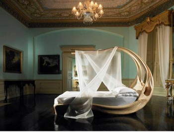 5. Enignum Bed e1347855030496 Top 10 Most Unique Beds in the World