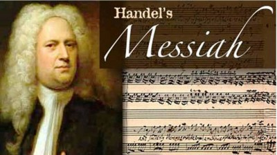 5. George Frederic Handel Messiah e1346822927549 Top 10 Classical Music Pieces of All Time
