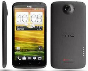 5. HTC One X e1348067126675 Top 10 Alternatives to iPhone 5
