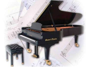 5. Mason and Hamlin e1347505261436 Top 10 Piano Brands