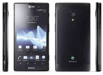 6. Sony Mobile Xperia Ion e1348067138865 Top 10 Alternatives to iPhone 5