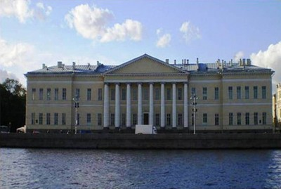 6. The Library of the Russian Academy of Sciences. 20 million books e1347427301892 Top 10 Biggest Libraries in the World