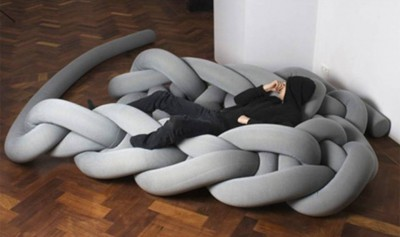 7. Knitted Bed e1347855058109 Top 10 Most Unique Beds in the World