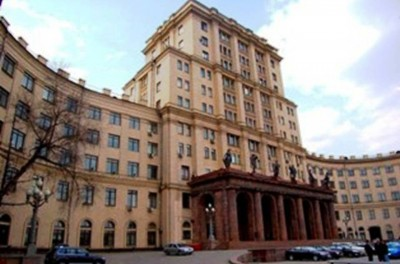 7. Russian State Library More than 17 million books e1347427312768 Top 10 Biggest Libraries in the World