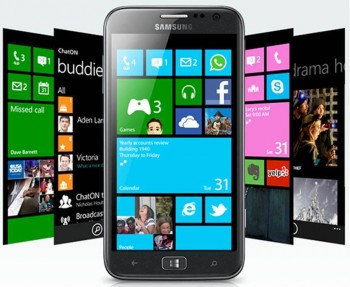 7. Samsung ATIV S e1348067150358 Top 10 Alternatives to iPhone 5
