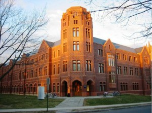 7. Yale University e1347518641241 Top 10 Universities in the World for 2012 2013