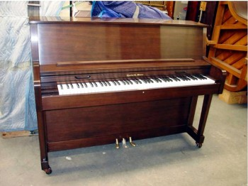 8. Charles Walter e1347505291115 Top 10 Piano Brands