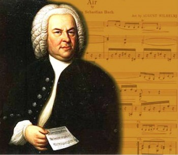 8. Johann Sebastian Bach Air On A G String e1346822970718 Top 10 Classical Music Pieces of All Time