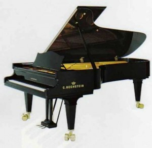 9. Bechstein e1347505303587 Top 10 Piano Brands