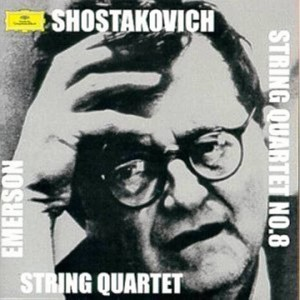 9. Dmitri Shostakovich String Quartet No. 8 in C Minor e1346822982157 Top 10 Classical Music Pieces of All Time