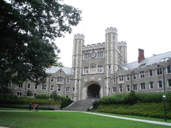 9. Princeton University e1347518668452 Top 10 Universities in the World for 2012 2013