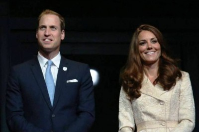 9. The Presence of Prince William and Kate Middleton e1346655676203 Top 10 Highlights in Paralympics 2012 Opening