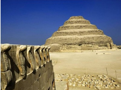 1. Ancient Egyptian Burial Grounds e1351245683608 Top 10 Most Bizarre Cemeteries in the World