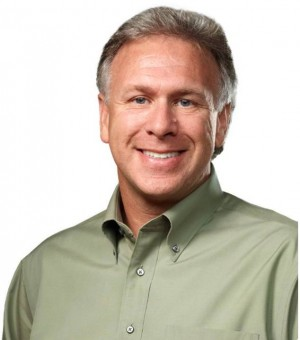 1. Philip Schiller – Apple e1350292434910 Top 10 Most Influential CMOs in 2012