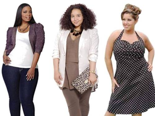 1. Recompense with Confidence Top 10 Fashion Tips For Ladies to Look Thinner